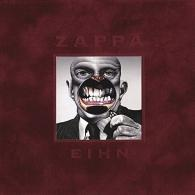 Frank Zappa (Фрэнк Заппа): Everything Is Healing Nicely