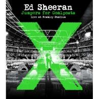 Ed Sheeran (Эд Ширан): Jumpers For Goalposts Live At Wembley