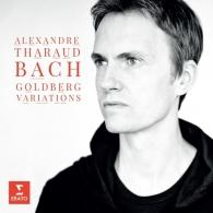 Alexandre Tharaud (Александр Таро): Bach, Js: Goldberg Variations