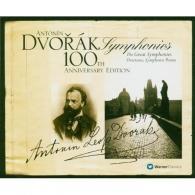 Nikolaus Harnoncourt (Николаус Арнонкур): Dvorak Anniversary Boxset - The Great Symphonies, Overtures & Symphonic Poems