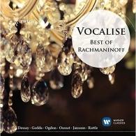 Natalie Dessay (Натали Дессей): Vocalise: Best Of Rachmaninov