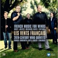 Emmanuel Pahud (Эммануэль Паю): French Music For Winds & 20Th Century Wind Quintets
