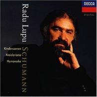 Radu Lupu (Раду Лупу): Schumann: Humoreske; Kinderszenen; Kreisleriana