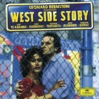 Leonard Bernstein (Леонард Бернстайн): Bernstein: West Side Story