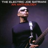 Joe Satriani (Джо Сатриани): The Electric Joe Satriani: An Anthology