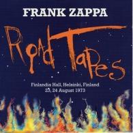 Frank Zappa (Фрэнк Заппа): Road Tapes, Venue 2