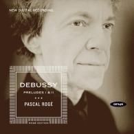 Pascal Rogé (Паскаль Роже): Debussy: Piano Music, Vol. 4