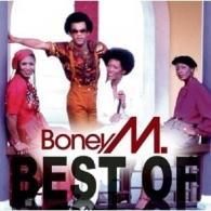 Boney M. (Бонни Эм): Best Of