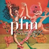 Premiata Forneria Marconi (ПекарняМаркони): Celebration 1972-2012