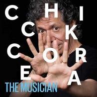 Chick Corea (Чик Кориа): The Musician