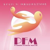 Premiata Forneria Marconi (ПекарняМаркони): Stati Di Immaginazione