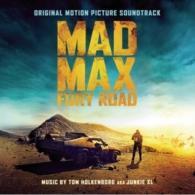 Junkie Xl: Mad Max: Fury Road