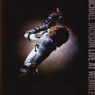 Michael Jackson (Майкл Джексон): Live At Wembley July 16, 1988