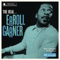 Erroll Garner (Эрролл Гарнер): The Real...Erroll Garner
