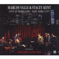Stacey Kent (Стэйси Кент): Live At Birdland - New York City