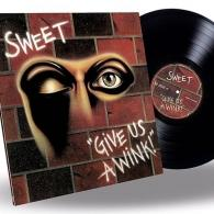 Sweet: Give Us A Wink