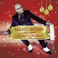 Mario Biondi (Марио Бионди): A Very Happy Mario Christmas