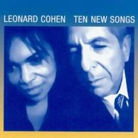 Leonard Cohen (Леонард Коэн): Ten New Songs