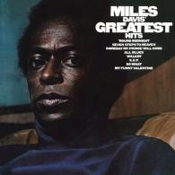 Miles Davis (Майлз Дэвис): Greatest Hits (1969)