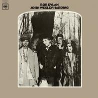 Bob Dylan (Боб Дилан): John Wesley Harding (2010 Mono Version)