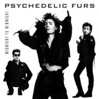 The Psychedelic Furs: Midnight To Midnight