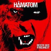 Hamatom (Хаматом): Bestie Der Freiheit