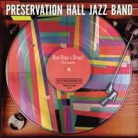 Preservation Hall Jazz Band: Run, Stop & Drop!! (The Needle)
