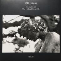 Jan Garbarek (Ян Гарбарек): Officium