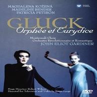 John Eliot Gardiner (Джон Элиот Гардинер): Orphee Et Eurydice