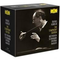 Rafael Kubelik (Рафаэль Кубелик): The Symphony Edition