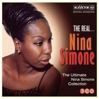 Nina Simone (Нина Симон): The Real... Nina Simone