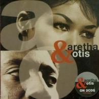 Aretha Franklin (Арета Франклин): Aretha & Otis