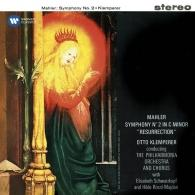 Otto Klemperer (Отто Клемперер): Symphony No.2 'Resurrection'