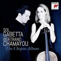 Sol Gabetta (Соль Габетта): The Chopin Album