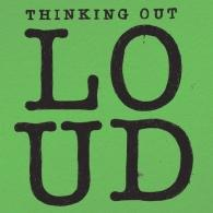 Ed Sheeran (Эд Ширан): Thinking Out Loud
