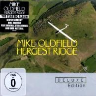 Mike Oldfield (Майк Олдфилд): Hergest Ridge