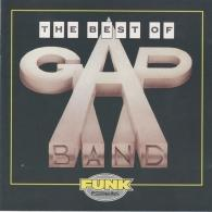 The Gap Band (Зе Гап Банд): The Best Of The Gap Band