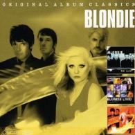 Blondie (Блонди): Original Album Classics