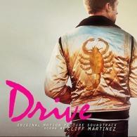 Cliff Martinez (Клифф Мартинес): Drive