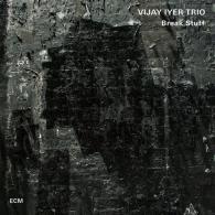 Vijay Iyer Trio (Виджай Ивер): Vijay Iyer Trio: Break Stuff