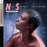 Nina Simone (Нина Симон): Let It Be Me