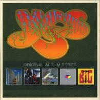 Yes: Original Album Series