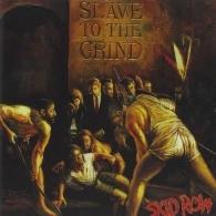 Skid Row (Скид Роу): Slaves To The Grind