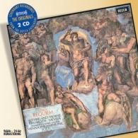 Luciano Pavarotti (Лучано Паваротти): Verdi: Requiem, Quattro Pezzi Sacri