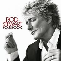 Rod Stewart (Род Стюарт): Soulbook
