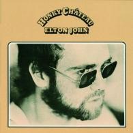 Elton John (Элтон Джон): Honky Chateau