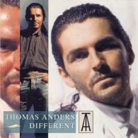 Thomas Anders (Томас Андерс): Different