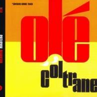 John Coltrane (Джон Колтрейн): Ole Coltrane