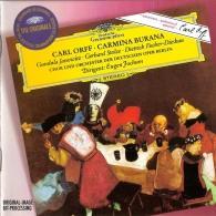 Eugen Jochum (Ойген Йохум): Orff: Carmina Burana