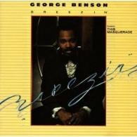 George Benson (Джордж Бенсон): Breezin'